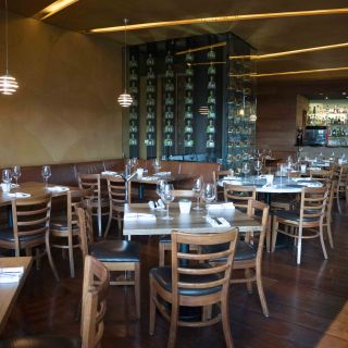 A photo of Bellaria - Mexico restaurant