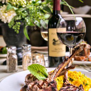 Foto del ristorante Prego Mediterranean