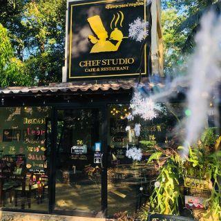 A photo of Chef Studio Cafe & Restaurant restaurant