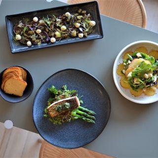 Foto von Shadowboxer Bar & Kitchen Restaurant