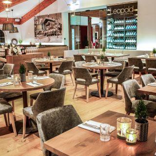 Een foto van restaurant Gasthaus Eichenheim