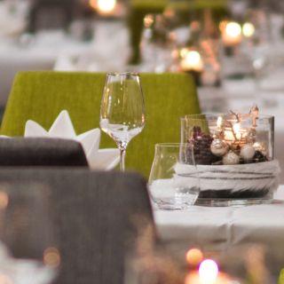 Foto von Restaurant Lapointe Restaurant