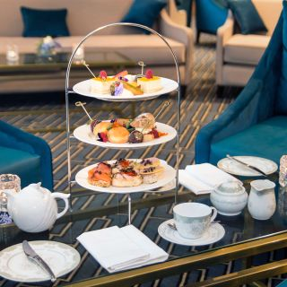 Afternoon Tea at City North Hotel