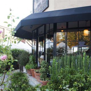 A photo of Bistro de la Gare restaurant