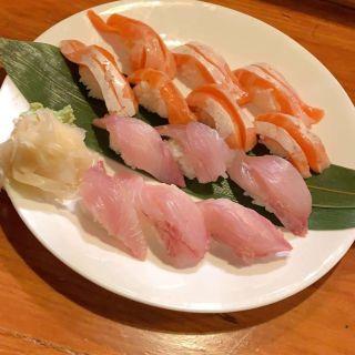 A photo of Sakura Sushi restaurant