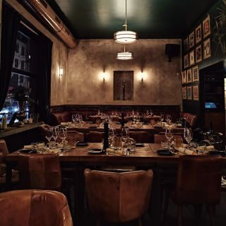 Foto von Williams Bar & Kitchen Düsseldorf Restaurant