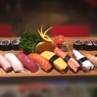 A photo of Sushi Spot Hibachi restaurant