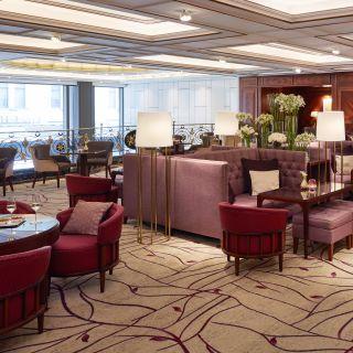 Foto von Lobby Lounge Restaurant
