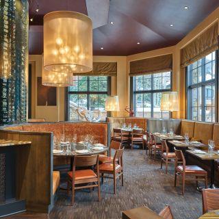 A photo of Leonora restaurant