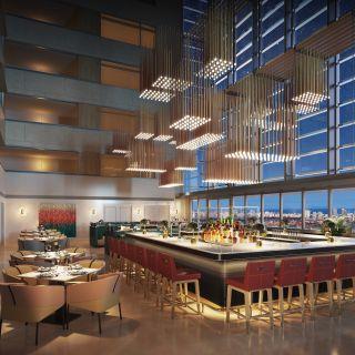 A photo of Nativo Kitchen + Bar restaurant