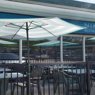 A photo of Nikos restaurant
