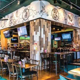 Una foto del restaurante Rockin Baja Lobster Gaslamp