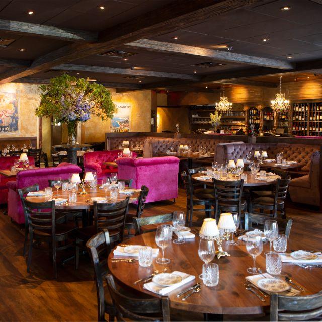 Pazzo Italian Cafe Restaurant Naples Fl Opentable