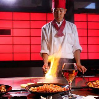 A photo of Hana Japan Steak & Seafood - Dublin restaurant