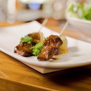A photo of Tambo 22 restaurant