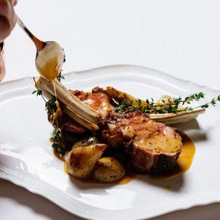 Foto von Casa Lever Restaurant