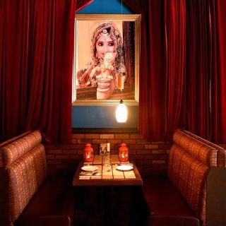 A photo of Modern Handi Indian restaurant