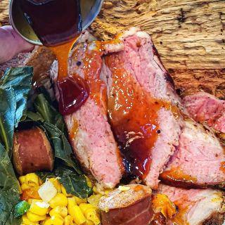 Foto del ristorante Santa Maria BBQ