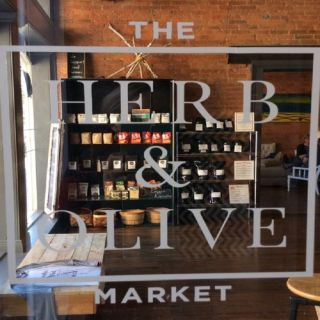 Foto von Herb&Olive Restaurant