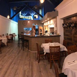 A photo of Soul Sicilian Fusion restaurant