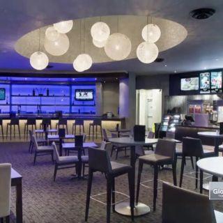 A photo of Cineplex VIP Winston Churchill Oakville restaurant