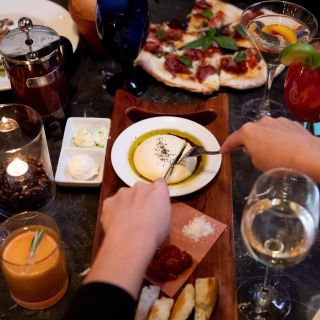 Dels Italian Kitchenの写真
