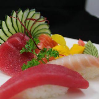 A photo of Matsuya Japanese Restaurant restaurant