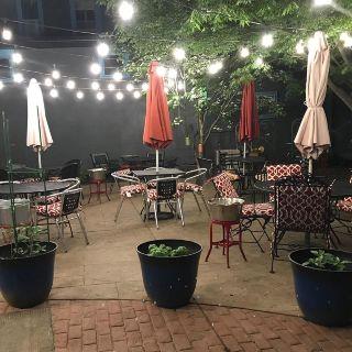 A photo of Tomato on Main restaurant