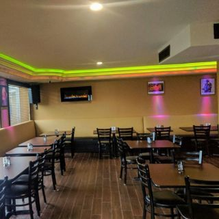 Island Soul Restaurant & Bar