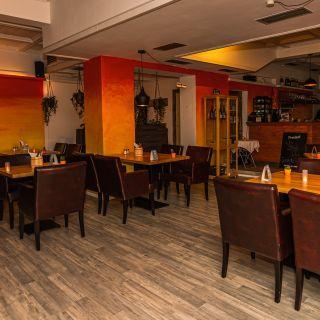 Foto von Mittelpunkt Restaurant