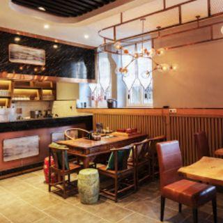 Foto von Restaurant Huan Restaurant