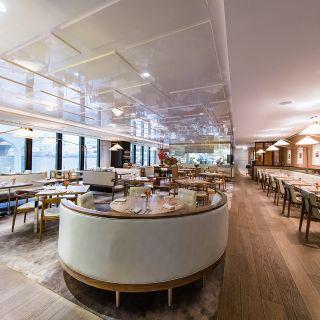 Foto von Travelle - The Langham, Chicago Restaurant