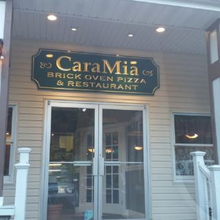 A photo of Cara Mia Restaurant restaurant