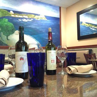 Foto del ristorante Olive Tree Mediterranean Grill