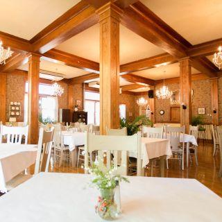 A photo of Terrace Inn and 1911 Restaurant restaurant