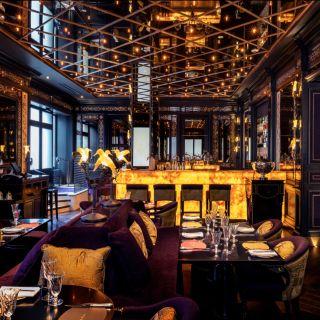 A photo of L'oscar restaurant