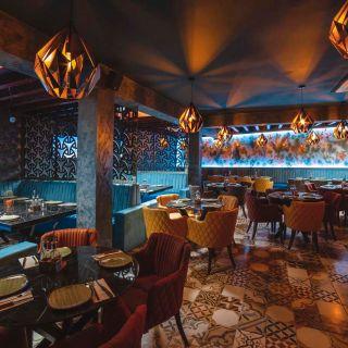 Tetto,s Italian Kitchen & Barの写真