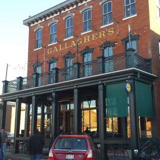 Gallagher's - Waterloo