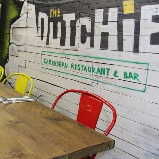 A photo of The Dutchie Restaurant - Camberwell restaurant