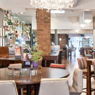 A photo of Slug & Lettuce - Farnham restaurant