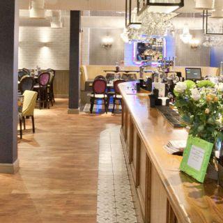 A photo of Slug & Lettuce - Harborne restaurant