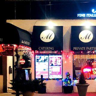 A photo of Mia's Fine Italian American Restaurant restaurant