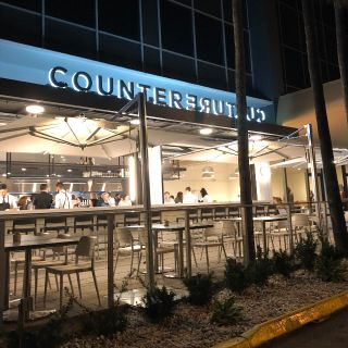 A photo of Counter Culture restaurant