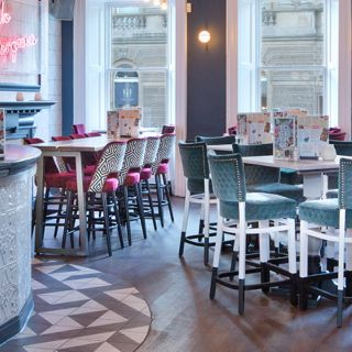 A photo of Slug & Lettuce - Bath restaurant