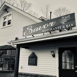A photo of Savor Ristorante & Bar restaurant
