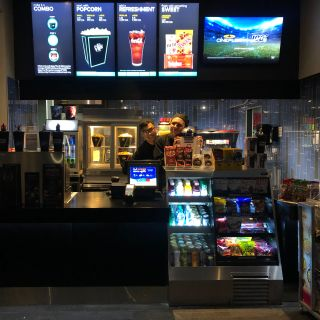 Foto von Cineplex Cinemas Queensway & VIP Restaurant