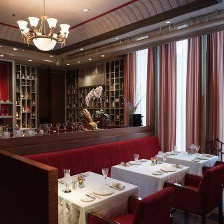A photo of ARTUR Restaurant restaurant