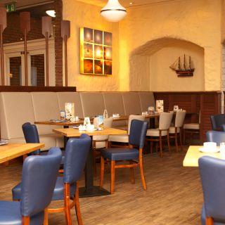 Foto von Friesenhof Bremen Restaurant
