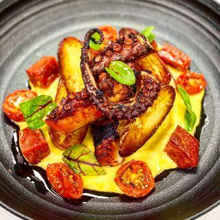 Foto von The Restaurant at The Norton Restaurant