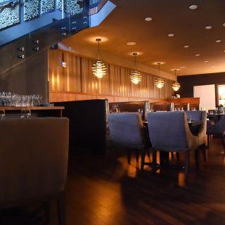 A photo of Prime 25 restaurant